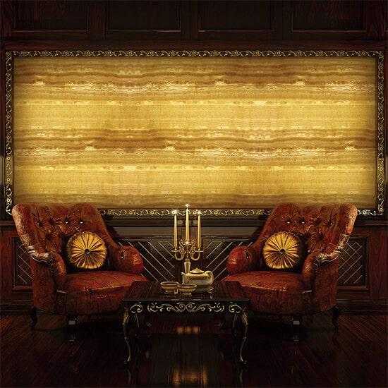wooden onyks